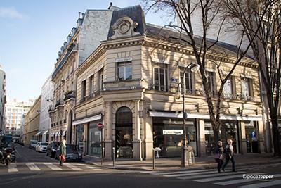 Espace Topper - Magasin de meubles - Paris
