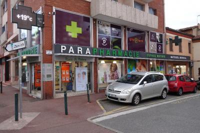 PHARMACIE RUIZ et FABRE - Pharmacie - Toulouse