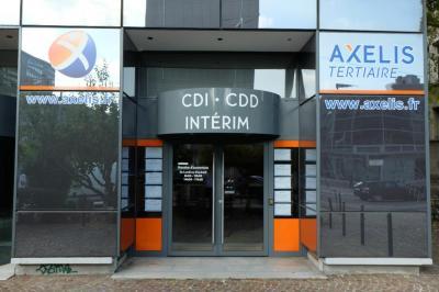 Axelis Intérim - Agence d'intérim - Lyon
