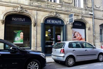 Simone Mahler - Institut de beauté - Bordeaux
