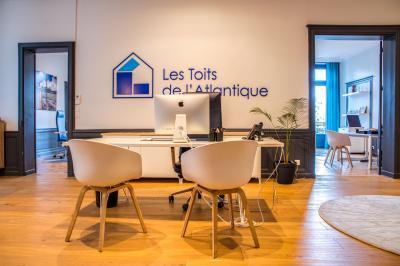 Les Toits De L'Atlantique - Gestion locative - Nantes
