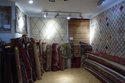 Tapis D'Orient Le - Nettoyage de tapis - Paris
