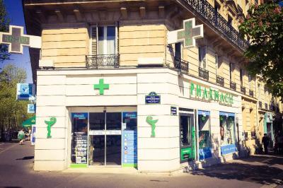 Pharmacie De La Place Denfert Rochereau EURL - Orthopédie générale - Paris