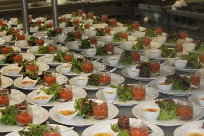 La Table De Silvia - Grossiste alimentaire : vente - distribution - Montauban