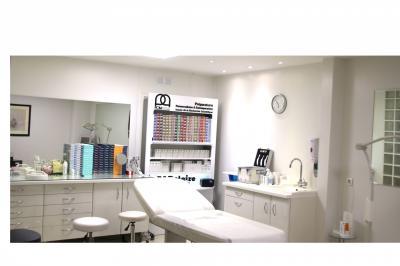 Le Centre - Médecin généraliste - mésothérapie - Boulogne-Billancourt