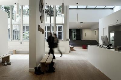 Arnold - architectes d'intérieur - Architecte d'intérieur - Paris
