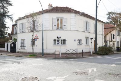 Jérémie Virmoux - Ostéopathe - Saint-Maur-des-Fossés