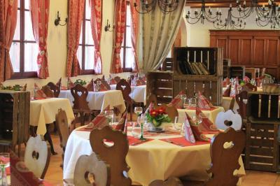 Hotel Les Loges - Hôtel - Ungersheim