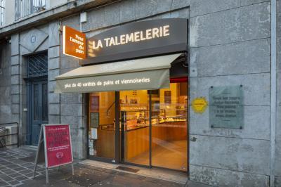 La Talemelerie Ste Claire SAS - Boulangerie pâtisserie - Grenoble