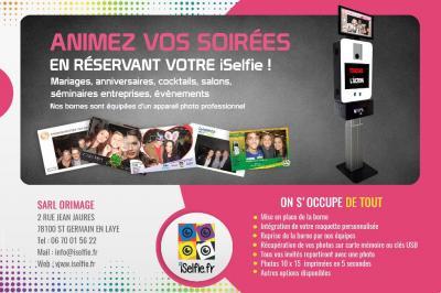 Orimage SARL - Conseil en communication d'entreprises - Saint-Germain-en-Laye