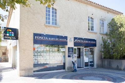 Foncia - Agence immobilière - Saint-Cyr-sur-Mer