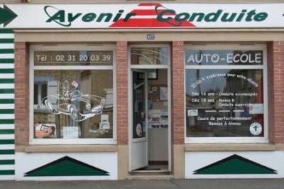 Avenir Conduite - Auto-école - Mézidon-Vallée-d'Auge