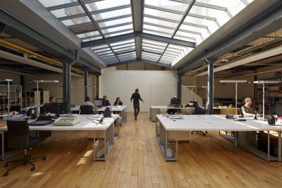 Toa Architectes Associés - Architecte - Montreuil