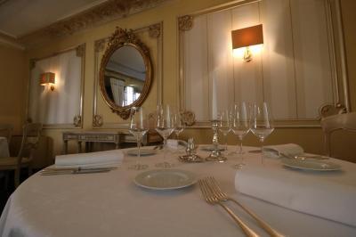 Le Bistro De La Pommeraie - Restaurant - Sélestat