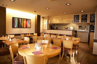 Le Bistro Du Rhône - Restaurant - Annecy
