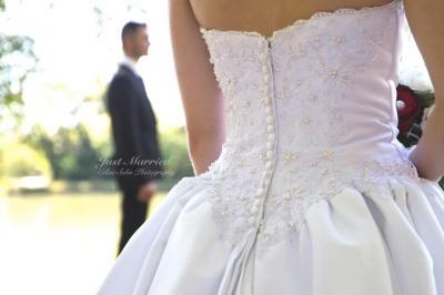 Just Married - Photographe de portraits - Grenade