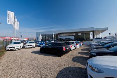 BMW Car Avenue Forbach - Garage automobile - Forbach