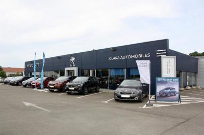 Peugeot Challans - Clara Automobiles - Concessionnaire automobile - Challans