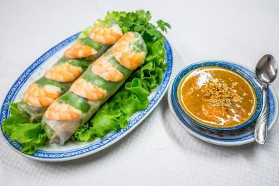 Hong Ha - Restaurant - Lyon