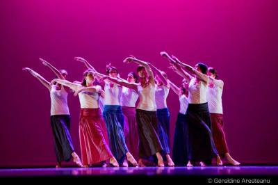 Ecole De Danse Contemporaine I . Journiac - Cours de danse - Orléans