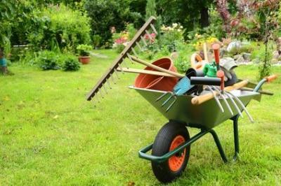 A . S . E . R Association Solidarités Emplois Ruraux - Petits travaux de jardinage - Bourges