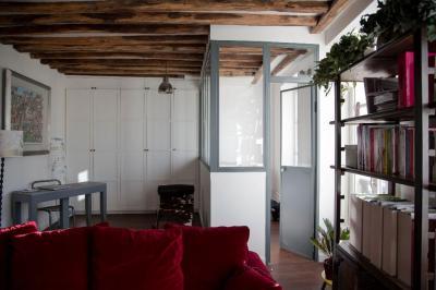 La Maison des Travaux - Entreprise de bâtiment - Boulogne-Billancourt