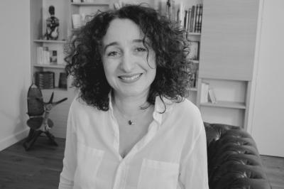 Corinne Aronis - Psychologue - Paris