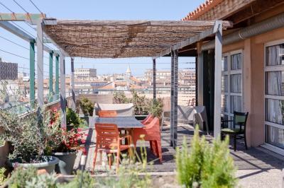 Entraide Résidence Le Lacydon - Maison de retraite médicalisée - Marseille