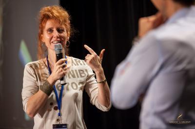 Viviane Sorriaux - Psychologue - Metz