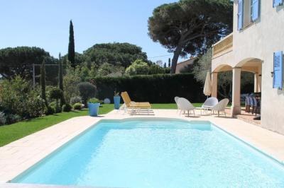 Paiani Yolande - Agence immobilière - Sainte-Maxime