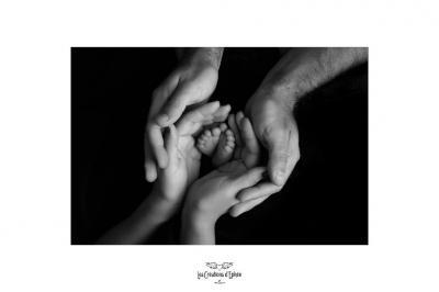 Les Créations D'ephée - Photographe de portraits - Thonon-les-Bains