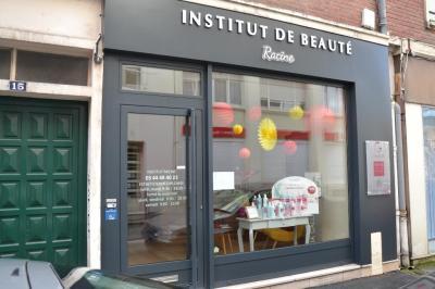 Institut Racine - Institut de beauté - Beauvais