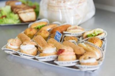 la Huche a Pains - Boulangerie pâtisserie - Vannes