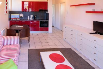 Les Z'hirondelles - Location d'appartements - Annecy