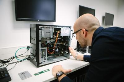 Xefi - Dépannage informatique - Aubière