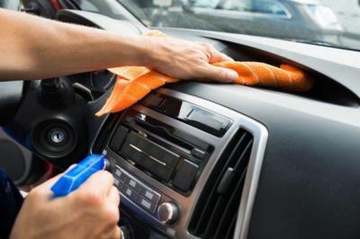 Aghrib Keltouma - Lavage et nettoyage de véhicules - Paris