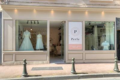 Perle Maison De Mariée - Robes de mariées - Saint-Germain-en-Laye