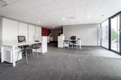 Palaiseau Sergic - Agence immobilière - Palaiseau