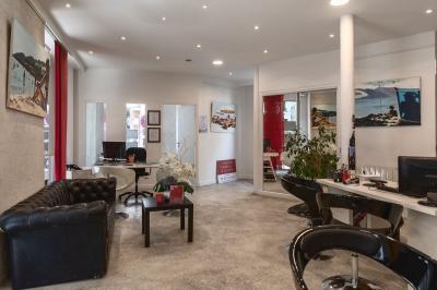 David Immobilier Custine-Ramey - Location d'appartements - Paris