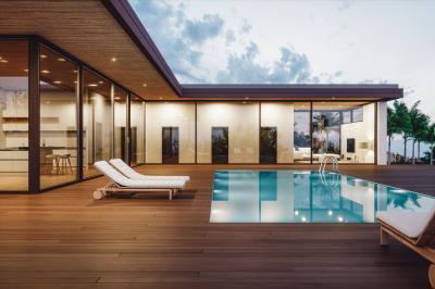 Design & Architecture - Paysagiste - Bordeaux