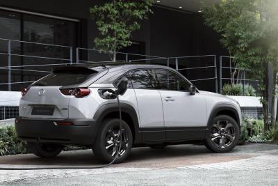 Mazda EDA Saint-Étienne - Vente et montage de pneus - Saint-Étienne