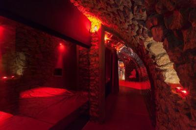 La Lanterne - Bar à thèmes - Aix-en-Provence