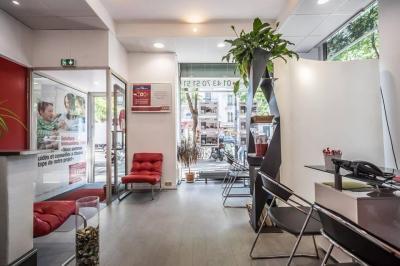 Orpi Agence Patrimonia - Administrateur de biens - Paris