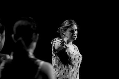 Le Beau Volume - Compagnie de théâtre, ballet, danse - Dijon