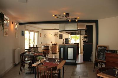 Restaurant La Luciole - Restaurant - Loire-Authion