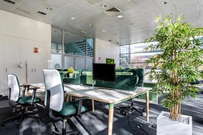 Toma Bureau - Mobilier de bureau - Paris