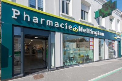 Pharmacie Guerle - Pharmacie - Achicourt