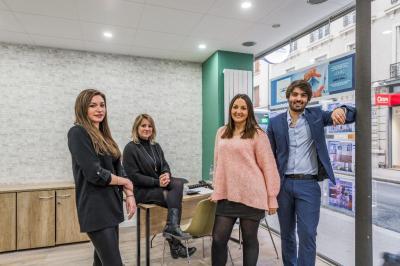 CityLife L'immobilier Vincennes - Agence immobilière - Vincennes