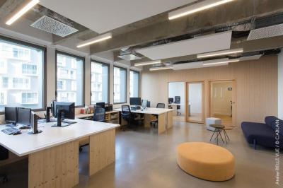 Atelier Belle Vue - Maître d'oeuvre en bâtiment - Caen