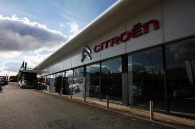 Citroen - Garage automobile - Dinan